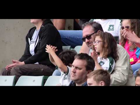Matchday Moments with Visit Plymouth - Charlton Athletic