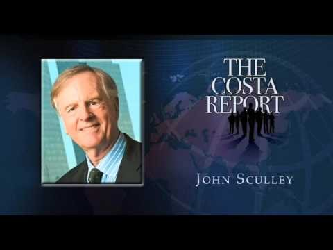 John Sculley - The Costa Report - December 31, 2015