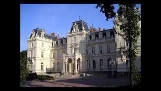 Замки, дворцы, крепости и цитадели мира(, 2011-11-22T10:27:32.000Z)