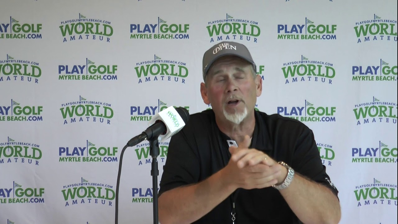 Speaking, recommend myrtle beach amateur can suggest