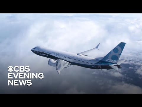 Boeing 737 Max 8 facing scrutiny after deadly crash – News Updates