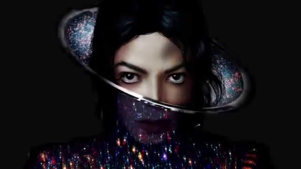 Michael Jackson's New Album