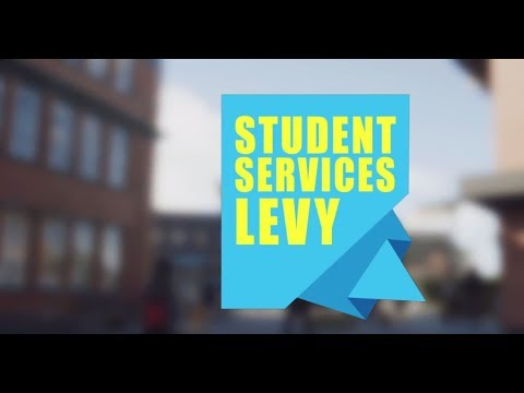 Student Services Levy