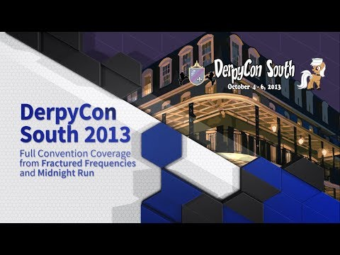DerpyCon South - Karaoke