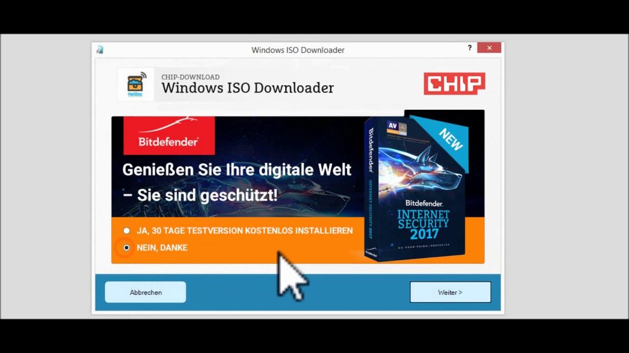 Windows Und Office Iso Downloader