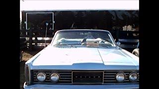 1965 Meteor Montcalm Convertible Blu SumterFG010116