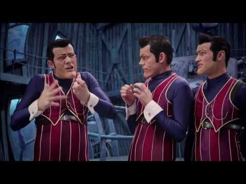 We are number 1 but every time we are number one is said it plays we are number 1