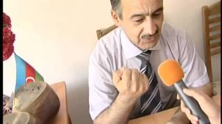 Ibrahim Nesirli Tar ifacisi Yubiley Lenkeran