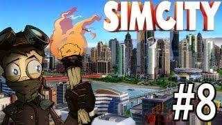 """SimCity #8: """"Золотая жила"""""""
