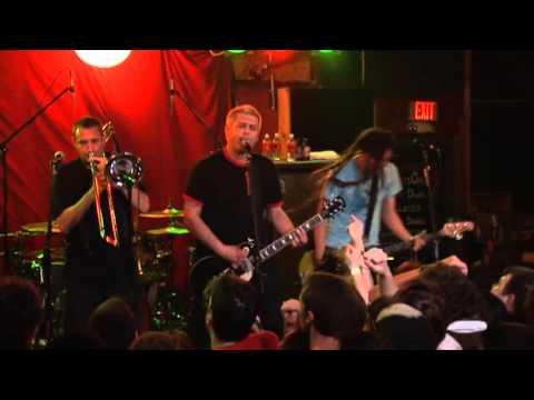 Less Than Jake - Losing Streak (Live DVD)