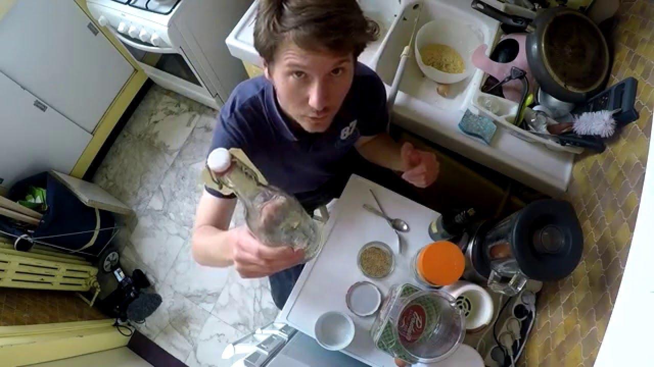 Ma cuisine z ro d chet youtube for Cuisine zero dechet