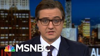Chris Hayes: America Nearly Failed The Trump Stress Test For Democracy | All In | MSNBC