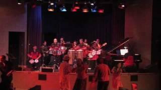 Pepe y Su Orquesta at Yoshi