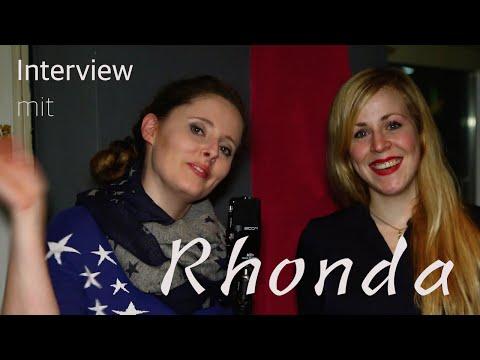 Rhonda im Interview mit LEISE/laut | Kleine Freiheit Osnabrück