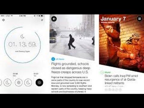 Yahoo News Digest: Breaking News, New Design