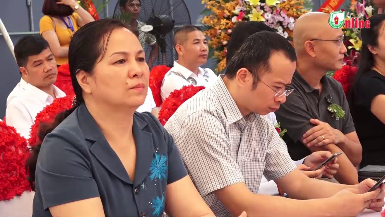 le cong bo va khoi dong du an thai nguyen TOWER