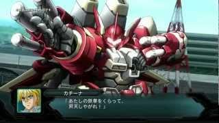 2012年11月29日発売予定、第2次スーパーロボット大戦OGのMADです。 曲は未だCD化されない名曲「Machine Soul 2005」。
