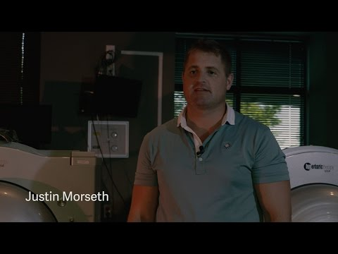 Justin Morseth   Independence Fund Hyperbaric & Wellness Center