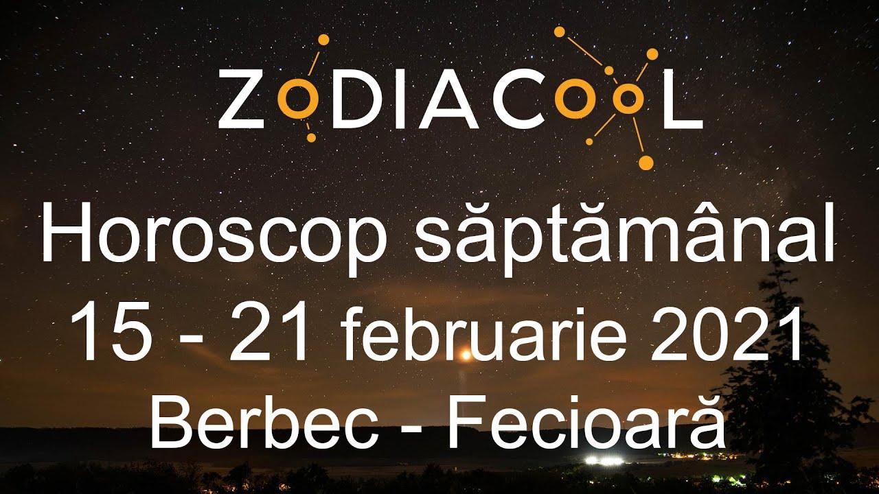 Horoscop saptamana 15 - 21 Februarie 2021 pentru Berbec - Fecioara, oferit de ZODIACOOL