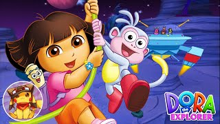 Dora The Explorer Journey To The Purple Planet - Full Game  Ps2 Hd   Nick Jr. Games