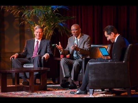 Geoffrey Canada & Stan Druckenmiller | Generational Equity | Full Interview