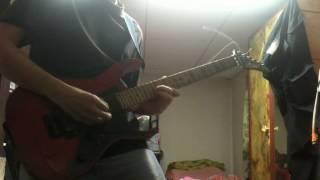 SYJ - Orang Timur Guitar Cover