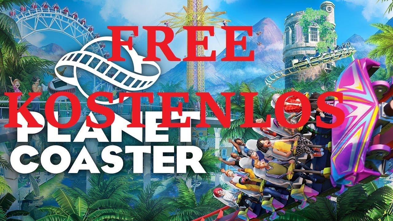 Planet Coaster Kostenlos