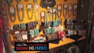 Bazaar Del Mundo Guatemala Shop and Libros, Treasures Thumbnail