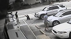 "Florida ""stand your ground"" law questioned after parking lot shooting"