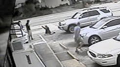 """Florida """"stand your ground"""" law questioned after parking lot shooting"""