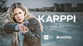Karppi | Virallinen traileri | Yle Areena