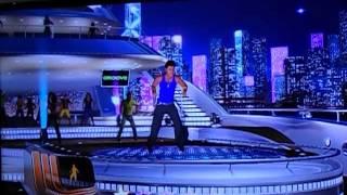 Zumba Fitness Core - Crazy Love