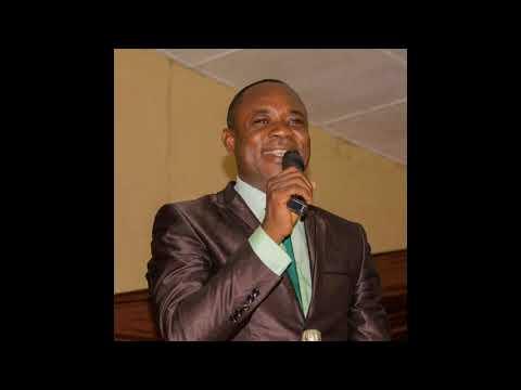 Radio Univers 105 7  Brother Eric Darko, Church of Christ, Ghana  01 11 2017