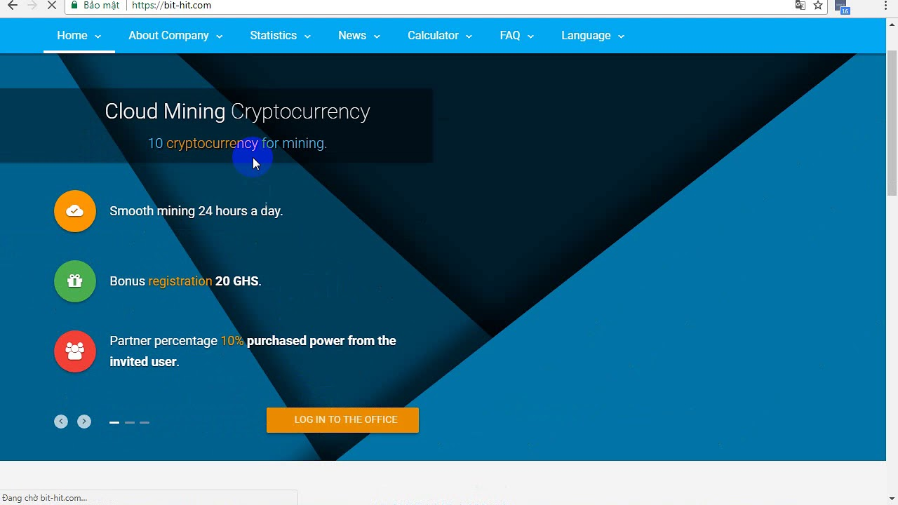 how to mining cryptocurrency on mac