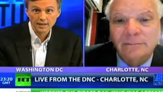 BEN CARDIN WHAT TO EXPECT DNC