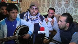 Nedjmawa Ain sefra -Ahl Al Hal imta Yesfa El Hal / نجماوة ـــ يا هلي الحال امتى يصفى الحال 2014