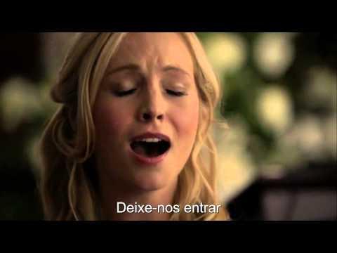 Caroline Forbes  -  Go In Peace [The Vampire Diaries] LEGENDADO