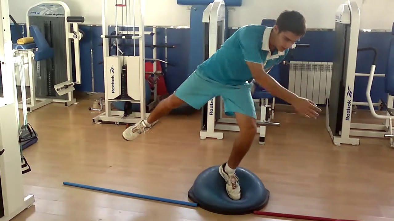 Ejercicios En Circuito Y Coordinacion : Preparación física coordinación equilibrio youtube