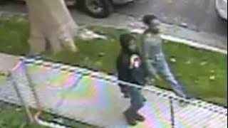 NYPD asks public for assistance identifying individuals in connection with attempted robbery