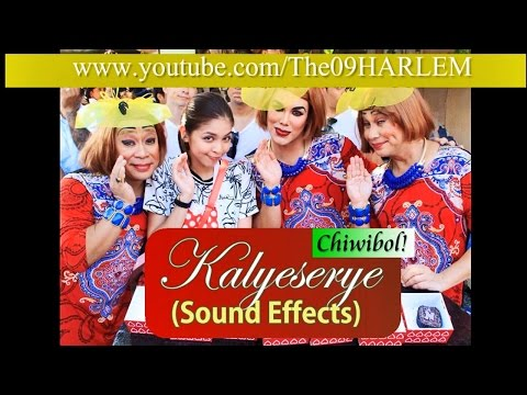 KALYESERYE Sound Effects (Comedy Noises, Laugh Tracks, etc