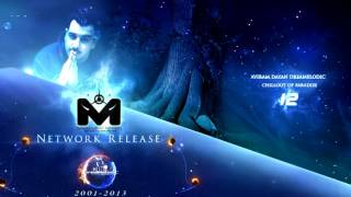 Aviram Dayan DreaMelodic - Network Release 2001-2013 (Special Super Set Mix)