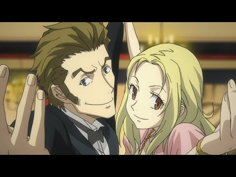The Outstanding Characterization of Baccano!