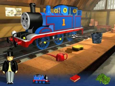 Thomas And Friends Building The New Line Game Download