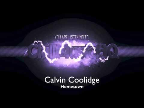 Calvin Coolidge - Hometown