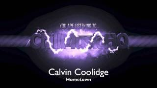 Calvin Coolidge - Hometown