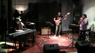 Tompi ft. Idang Rasdiji & Glenn Fredly - Selalu Denganmu @ Mostly Jazz 15/10/11 [HD] thumbnail