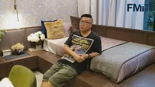 FMI教你曼谷住好啲(Areeya Como Primo Bangna-Wongwaen ...