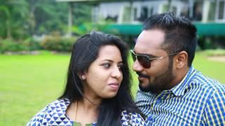 Pre Shoot Arunprasath & Suganya 30-6-2016