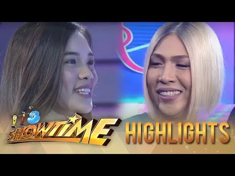 It's Showtime Miss Q & A: Jackque and Vice Ganda on taking the 'next level'