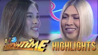 It's Showtime Miss Q & A: Jackque and Vice Ganda on taking things to the 'next level'